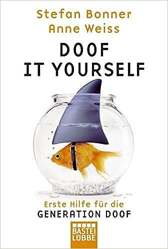 Bildergebnis für doof it yourself