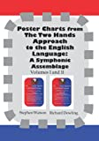 Poster Charts from the Two Hands Approach to the English Language, Richard Dowling, 1449563767
