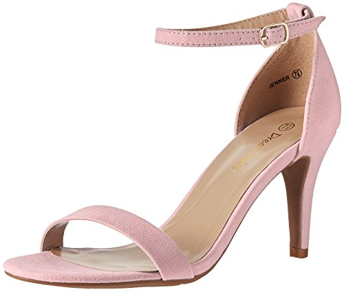 DREAM Women's PAIRS Dress Pink Pump Jenner gZ4qz8g
