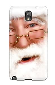 lintao diy For Galaxy Note 3 Tpu Phone Case Cover(christmas )