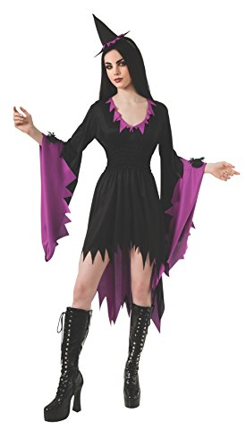 Rubie (Classic Witch Adult Womens Costumes)