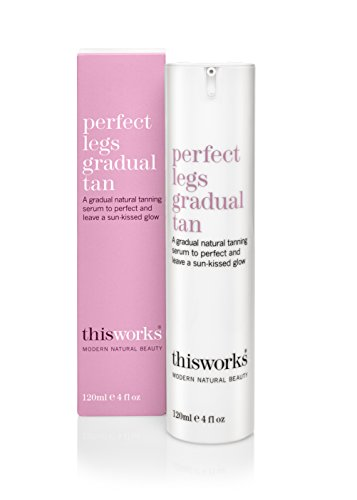 (This Works perfect legs gradual tan 120ml)