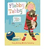 img - for [ [ [ Flabby Tabby [ FLABBY TABBY ] By McKinlay, Penny ( Author )Dec-01-2009 Paperback book / textbook / text book