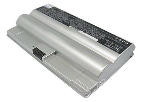 Click to buy Brand New 4400mAh / 48.8Wh Replacement Battery for Sony VAIO VGN-FZ340N - From only $46.34