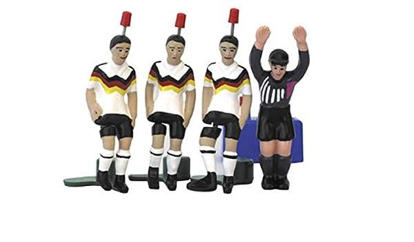 Consejo de Kick WM Classics Campeones del Mundo Alemania 1990 – La ...
