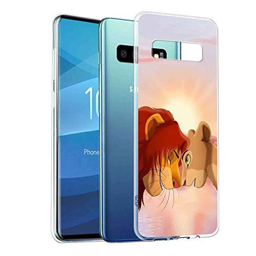 DISNEY COLLECTION Compatible Galaxy S10e (2019) 5.8