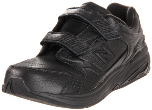 Walking Men's Balance Black MW927 New Shoe qtv46w