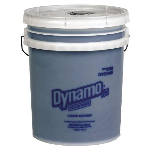 5 gallon pail laundry detergent - 9