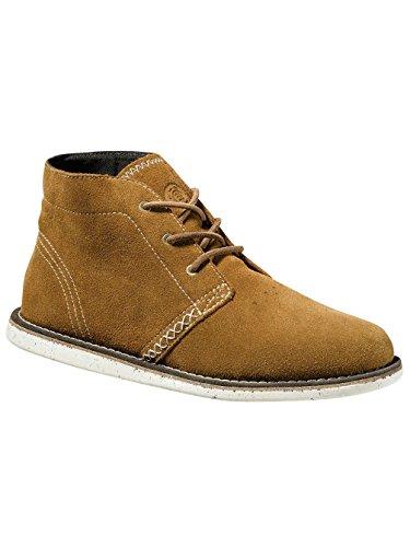 Herren Sneaker Element Bannock Sneakers Curry