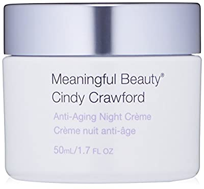 Meaningful Beauty Anti-Aging Night Cream,1.7 oz