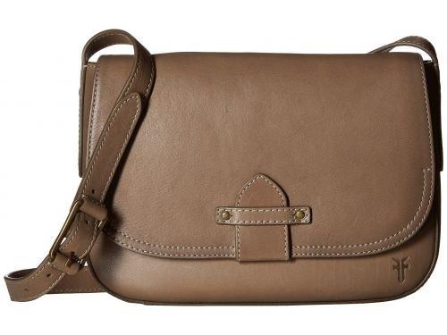 Frye(フライ) レディース 女性用 バッグ 鞄 バックパック リュック Olivia Crossbody - Ice [並行輸入品]   B07DN7J68L