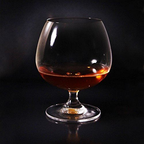 Brandy Snifter Glass - Set of 48 by R & B