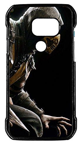 Galax (Best Scorpion Costumes)