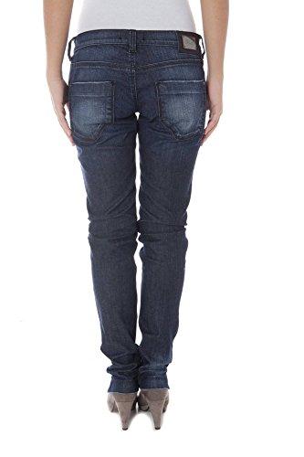 Denim 1750 P170724042542U Skin Mujer Azul Jeans Secret Phard tBawqza