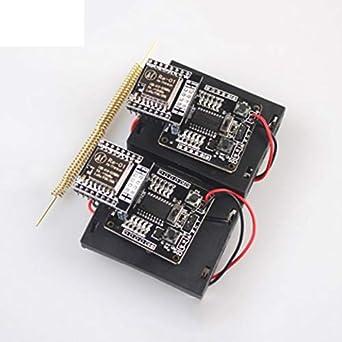 NRW SX1278 LoRa Spread Spectrum Wireless / 433MHz Wireless