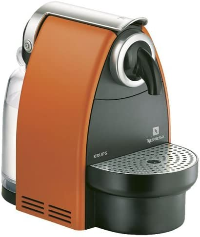 Nespresso Essenza XN2006 Krups - Cafetera monodosis (19 bares, Automática y programable, Modo ahorro energía): Amazon.es: Hogar