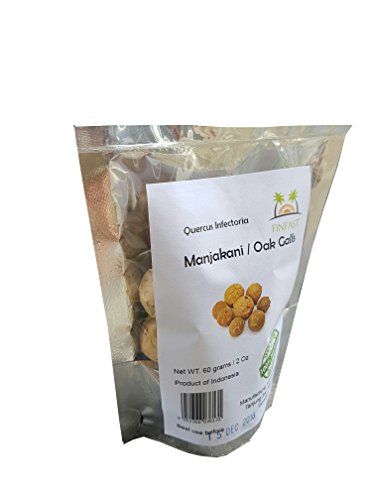 FINFAST Manjakani / Oak Galls 2 Oz by FINFAST
