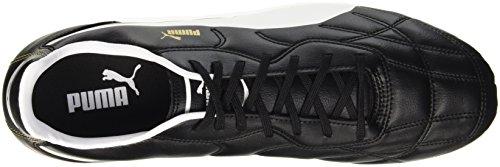Mixte Adulte De black Noir 01 Classico white Ifg Puma Chaussures Football 4WXpgqxT