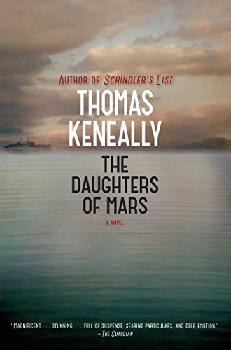 Download The Daughters of Mars: A Novel Pdf