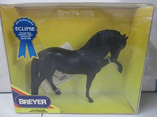 Breyer Eclipse 1999 Fall Show Special Horse