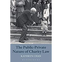 The Public-Private Nature of Charity Law