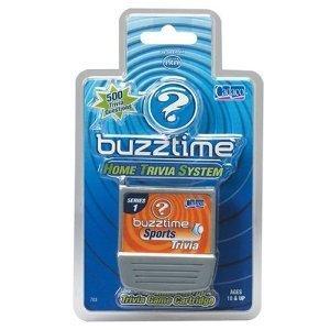 Buzztime Sports Trivia Cartridge