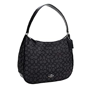 Coach Signature Zip Shoulder Bag