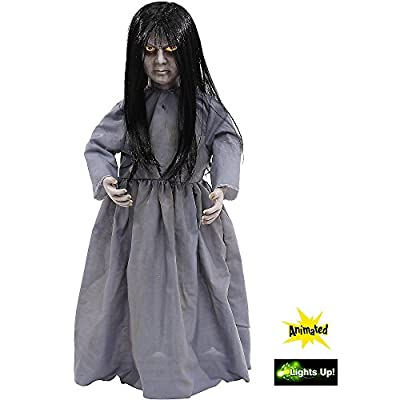 MORR Lil Sweet Vengeance Doll Prop: Toys & Games