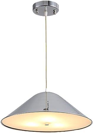 Lámpara Colgante Araña de Techo Libro de luz Color Macaron