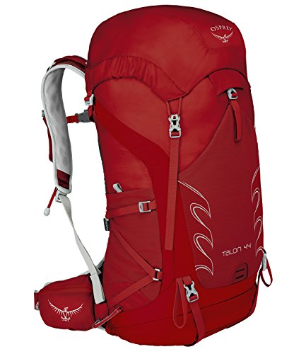 Osprey Packs Osprey Talon 44 Backpack, Martian Red, S/M, ...