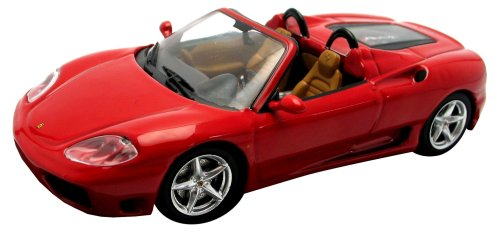 Ferrari 360 Spider Red 2000 1/43 Scale diecast Model