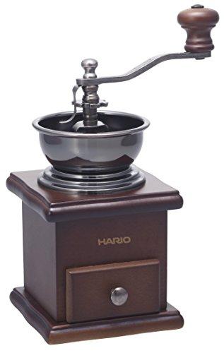 Hario Ceramic Coffee Mill Standard