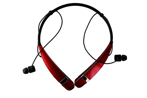 9bde1816cda LG Tone Pro HBS 760 Wireless Stereo Headset - Red available in Oman ...