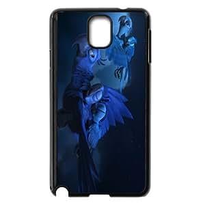 Rio Samsung Galaxy Note 3 Cell Phone Case Black SID