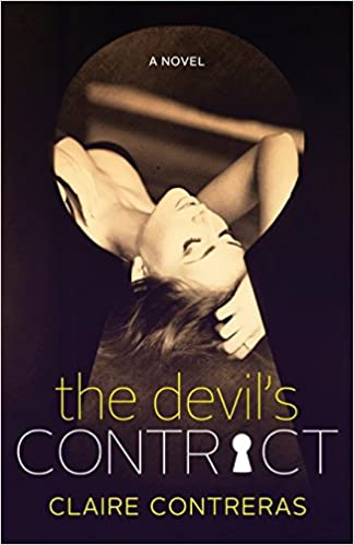 Download The Devil's Contract (Contracts & Deceptions) (Volume 1) PDF, azw (Kindle), ePub