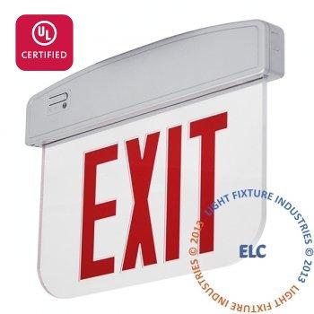 Led Exit Light Kit in Florida - 5