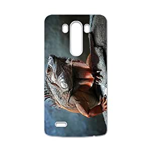 Animal Custom Protective Hard Phone Cae For LG G3