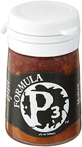 Formula Bronze - Privateer Press Formula P3 Paint - Molten Bronze