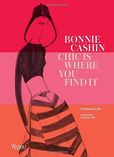 Image of Bonnie Cashin: Chic Is Where You Find It