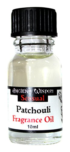 Ancient Wisdom Patchouli 10ml Fragrance Oil