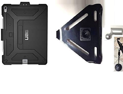 【大注目】 SlipGrip マイクスタンドホルダー Apple SlipGrip iPad Pro 12.9インチ第3世代タブレット用 UAG Metropolis Metropolis BBケース B07NJLY8M2 B07NJLY8M2, オミガワマチ:bf8a192c --- senas.4x4.lt
