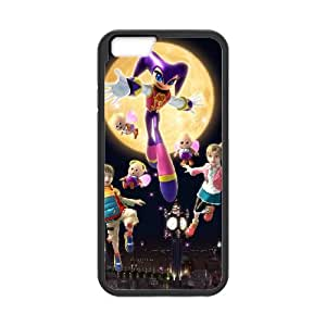 nights journey of dreams iPhone 6 4.7 Inch Cell Phone Case Black Customized Items zhz9ke_7305255