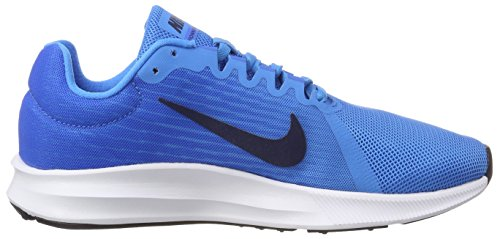 light Glow Blue Blu Blue da Navy Donna Midnight 8 Running Nike Photo 403 Scarpe Downshifter TxOwfPq8R8
