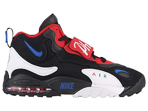 Nike Men's Air Max Speed Turf Leather Cross-Trainers Shoes
