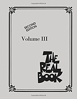 The Real Book - Volume II (C Instruments)