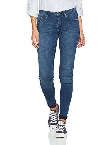 Jeans By oliver blue 56z6 s Heavy Q S Blu Wa Donna Designed Denim Stone w6qXUES1