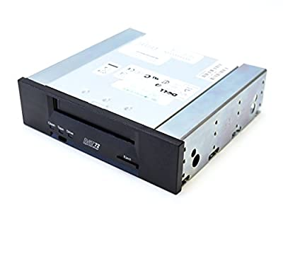 New DF675 Genuine OEM Dell PowerVault DP200/NF100 DAT72 DDS5 TBU 36/72GB Tape Back-up Unit Internal Half-High CD72LWH INT DAT72 DDS5 SCSI 68p SE/LVD Tape Drive TB GF482 R3999 from Genuine OEM Dell