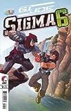 G.I. Joe Sigma 6 Vol.1 Issue 2 January 2005 Devils Due Publishing