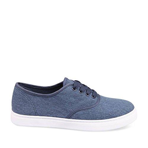 MERRY SCOTT ,  Sneaker donna blu blu