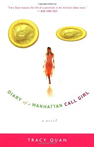 Diary of a Manhattan Call Girl: A Novel from Broadway Books